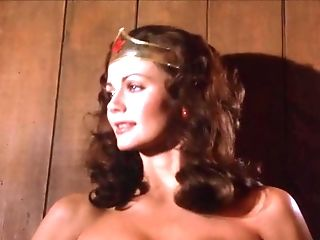 Linda Carter – Wonder Woman - Best Parts 12