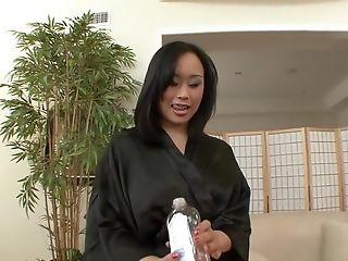 Incredible pornstar Bella Ling in crazy brazilian, interracial xxx clip