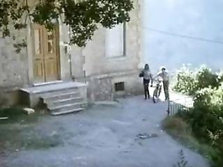 Crazy Homemade clip with Vintage, Outdoor scenes
