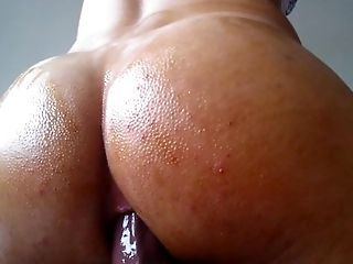 Nathy bFly Oiled