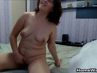 Mature Wife Getting Crempied By Nasty Husband