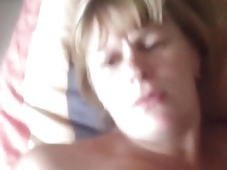 German Privat Tape Pregnant Milf Fuck