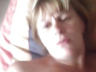 German Privat Tape Pregnant Milf Fuck