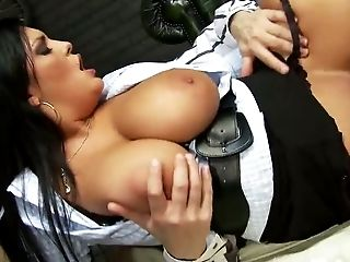 Hot slut Katie Kaliana and her equally hot friend Jasmine Black love group sex