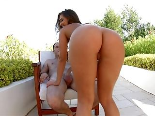 Big dick for a big booty