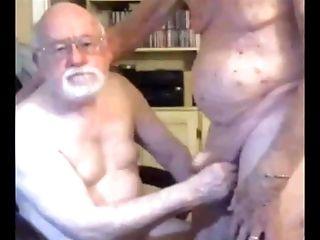 grandpas 89 and 76 years
