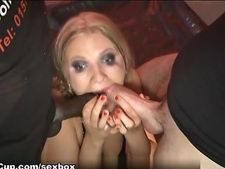 Crazy pornstar Kinky Girl in Exotic German, Group sex xxx movie