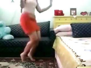 Arabic Bellydance 1