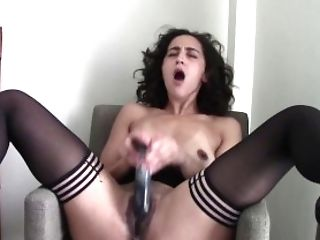Fucking myself Till I Cum (Full Version On My Manyvids Store)