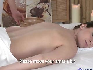 Crazy pornstars Vica, Veronica Vanoza in Incredible Fingering, Lesbian sex video